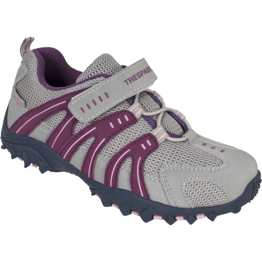 Pantofi Trespass Buga Plum