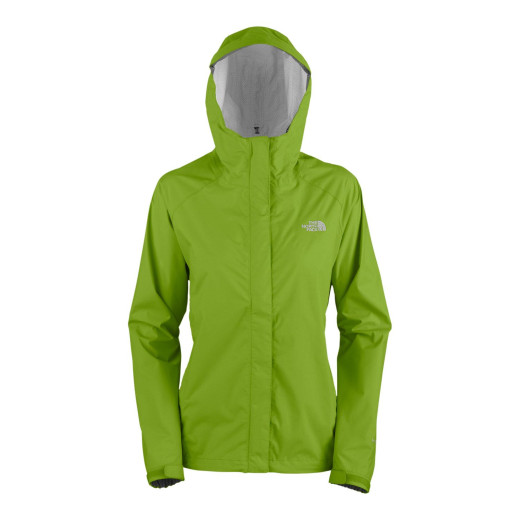 Jacheta Munte The North Face Venture Verde Dama