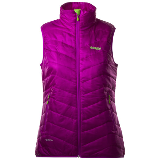 Vesta Bergans Valdres Lt Insulated Lady