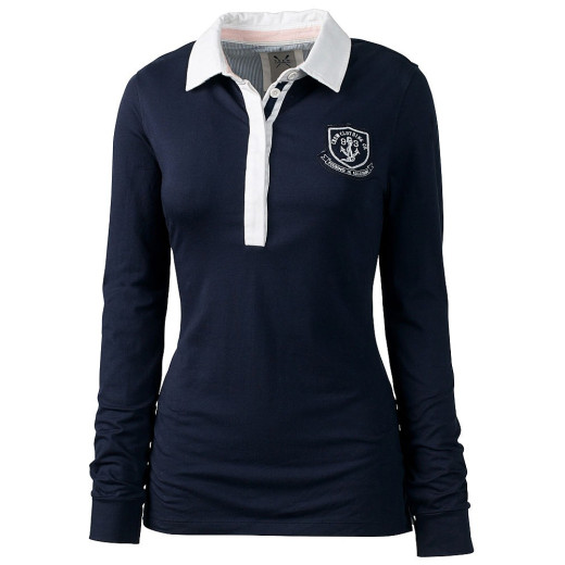 Bluza Polo Crew Clothing Digby Rugby