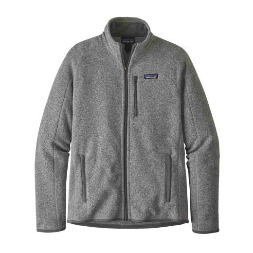 Polar Barbati Patagonia Better Sweater Stonewash