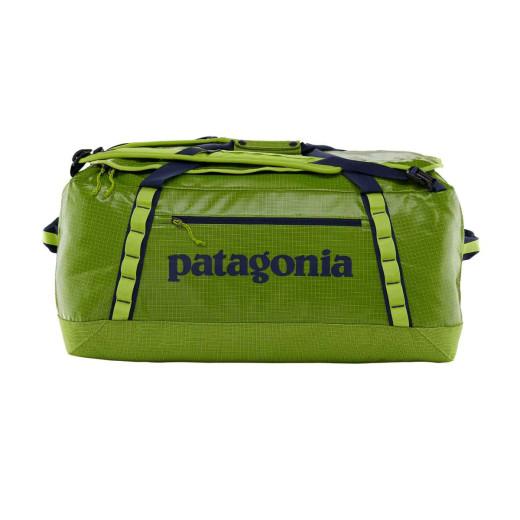 Geanta Voiaj Patagonia Black Hole Duffel 70L Peppergrass Green