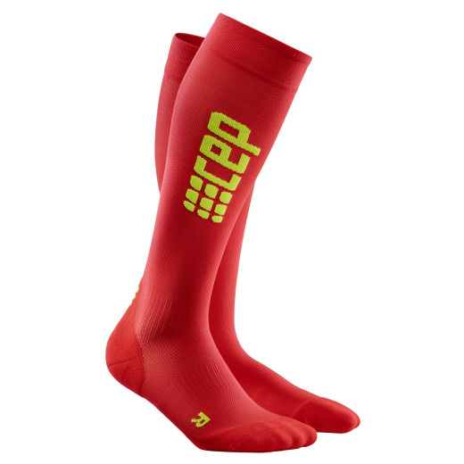 Sosete Alergare Compresie CEP Run Ultralight Socks