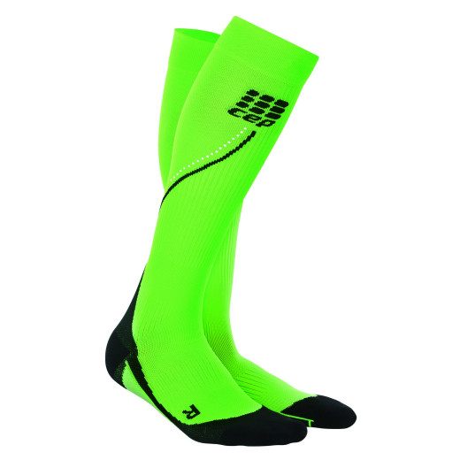 Sosete Compresie CEP Night Run Socks 2.0