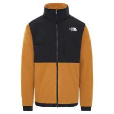 Polar Drumetie Barbati The North Face Denali 2 Jkt Timber Tan