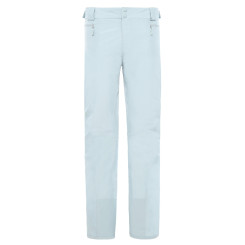 Pantaloni Ski Femei The North Face Presena Pant Cloud Blue Regular