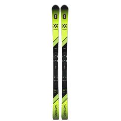 Skiuri Volkl Deacon 76 Pro Cu Placa si UVO