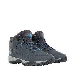 Ghete Drumetie Femei The North Face Storm Strike 2 Waterproof Ebony Grey/Griffin Grey Ghete Drumetie Femei The North Face Storm Strike 2 Waterproof Ebony Grey/Griffin Grey