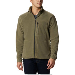 Polar Barbati Columbia Fast Trek II Full Zip Verde Polar Barbati Columbia Fast Trek II Full Zip Verde