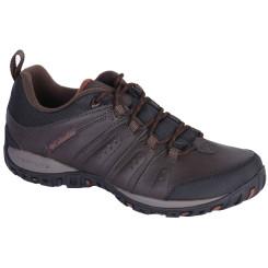 Pantofi Barbati Columbia Woodburn II Waterproof Maro Pantofi Barbati Columbia Woodburn II Waterproof Maro