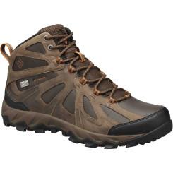 Ghete Barbati Columbia Peakfreak Xcrsn II Mid Leather Outdry Negru Ghete Barbati Columbia Peakfreak Xcrsn II Mid Leather Outdry Negru