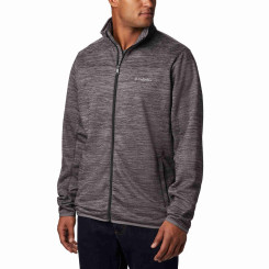Polar Barbati Columbia Birch Woods II Full Zip  Gri Polar Barbati Columbia Birch Woods II Full Zip  Gri