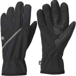 Manusi Barbati Columbia Wind Bloc Men's Glove Negru Manusi Barbati Columbia Wind Bloc Men's Glove Negru