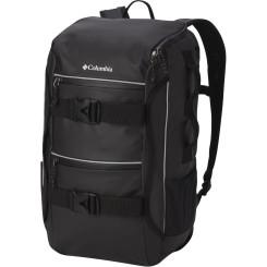 Rucsac Unisex Columbia Street Elite 25L Backpack OS Negru Rucsac Unisex Columbia Street Elite 25L Backpack OS Negru