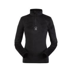 Bluza Ski Femei Spyder Shimmer Black Bluza Ski Femei Spyder Shimmer Black