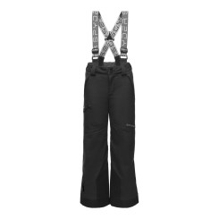 Pantaloni Ski Baieti Spyder Propulsion Black Pantaloni Ski Baieti Spyder Propulsion Black