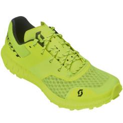 Pantofi Alergare Barbati Scott Kinabalu Rc 2.0 Yellow