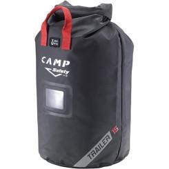 SAC TRANSPORT UNELTE CAMP SAFETY TRAILER SAC TRANSPORT UNELTE CAMP SAFETY TRAILER