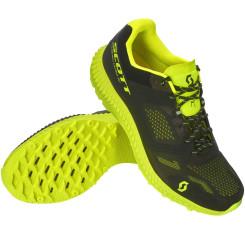 Pantofi Alergare Barbati Scott Kinabalu Ultra RC Negru Pantofi Alergare Barbati Scott Kinabalu Ultra RC Negru