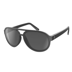 Ochelari Soare Casual Unisex Scott Bass Black/Grey (Negru) Ochelari Soare Casual Unisex Scott Bass Black/Grey (Negru)