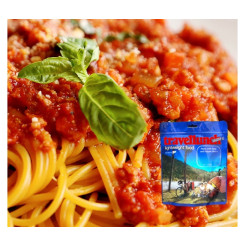 Travellunch Aliment instant Spaghetti Bolognese 250g 50238 Travellunch Aliment instant Spaghetti Bolognese 250g 50238