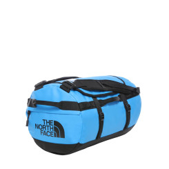 Geanta Voiaj The North Face Base Camp Duffel - S 50L Clear Lake Blue/Tnf Black Geanta Voiaj The North Face Base Camp Duffel - S 50L Clear Lake Blue/Tnf Black
