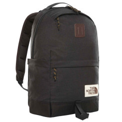 Rucsac The North Face Daypack 22L Tnf Black Heather Rucsac The North Face Daypack 22L Tnf Black Heather