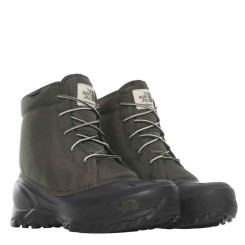 Bocanci Drumetie Barbati The North Face M Tsumoru Boot New Taupe Green/Tnf Black
