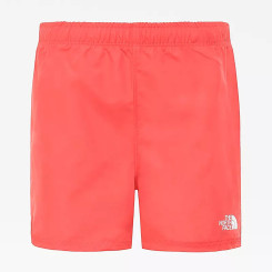 Pantaloni Scurti Copii The North Face Girl Class V Water Short Cayenne Red Vly Blk Phantom Print Pantaloni Scurti Copii The North Face Girl Class V Water Short Cayenne Red Vly Blk Phantom Print