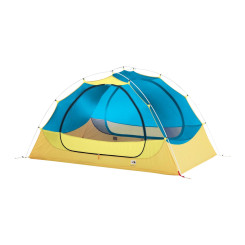 Cort The North Face Eco Trail 2 Stinger Yellow/Meridian Blue 2 Persoane Cort The North Face Eco Trail 2 Stinger Yellow/Meridian Blue 2 Persoane