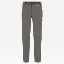 Pantaloni Softshell Drumetie Barbati The North Face M Diablo II Pant New Taupe Green