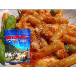 Travellunch Aliment instant Pasta with Olives 125g 50124 E vegetarian Travellunch Aliment instant Pasta with Olives 125g 50124 E vegetarian