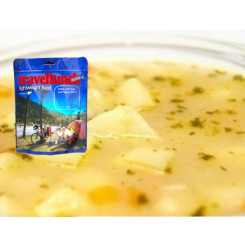 Travellunch Aliment instant Cream Potato Soup 2x500ml 50265 Travellunch Aliment instant Cream Potato Soup 2x500ml 50265