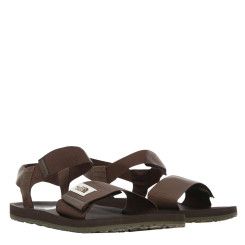 Sandale Barbati The North Face M Skeena Sandal Demitasse Brown/New Taupe Green Sandale Barbati The North Face M Skeena Sandal Demitasse Brown/New Taupe Green