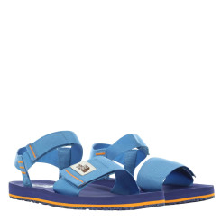 Sandale Barbati The North Face M Skeena Sandal Donner Blue/Bright Navy Sandale Barbati The North Face M Skeena Sandal Donner Blue/Bright Navy