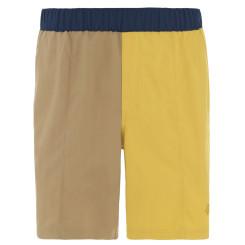 Pantaloni Scurti Drumetie Barbati The North Face M Class V Pull On Trunk Kelp Tan/Bamboo Yellow Pantaloni Scurti Drumetie Barbati The North Face M Class V Pull On Trunk Kelp Tan/Bamboo Yellow