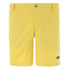 Pantaloni Scurti Barbati The North Face M Chino Shorts-EU Bamboo Yellow