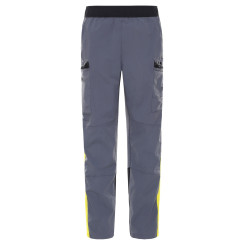 Pantaloni Drumetie Barbati The North Face Steep Tech Pant Vanadis Grey/Lightning Yellow/Tnf Black Regular