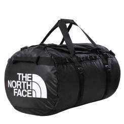 Geanta voiaj The North Face BASE CAMP DUFFEL XL 132L Negru Geanta voiaj The North Face BASE CAMP DUFFEL XL 132L Negru