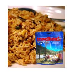 Travellunch Aliment instant Nasi Goreng (fara lactoza) 125g 51132L E Travellunch Aliment instant Nasi Goreng (fara lactoza) 125g 51132L E