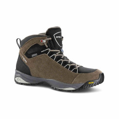 Bocanci Drumetie Barbati Trezeta Alter Ego Waterproof Brown/Beige