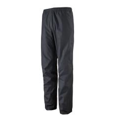 Suprapantaloni Drumetie Barbati Patagonia Torrentshell 3L Pants - Short Black