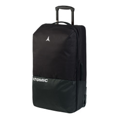 Troler Atomic Trolley 90l Black/Black