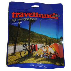 Aliment Instant Travellunch Pasta in Cheese Sauce 250g 50227 E vegetarian, 2 portii Aliment Instant Travellunch Pasta in Cheese Sauce 250g 50227 E vegetarian, 2 portii