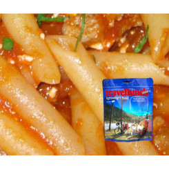 Aliment instant Travellunch Pasta with Napoli Tomato Sauce 250g Aliment instant Travellunch Pasta with Napoli Tomato Sauce 250g