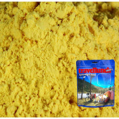 Aliment instant Travellunch Whole Egg Powder 125g 50110 Aliment instant Travellunch Whole Egg Powder 125g 50110