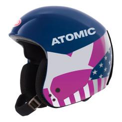 Casca Ski Atomic Redster Replica Mikaela Femei