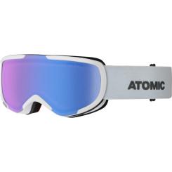 Ochelari Ski Unisex Atomic Savor S Photo White Ochelari Ski Unisex Atomic Savor S Photo White
