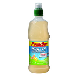 Bautura Powerbar Isolite Grapefruit 0.5L Bautura Powerbar Isolite Grapefruit 0.5L