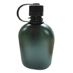 Bidon Pinguin Tritan Flask 0.75L Green Bidon Pinguin Tritan Flask 0.75L Green